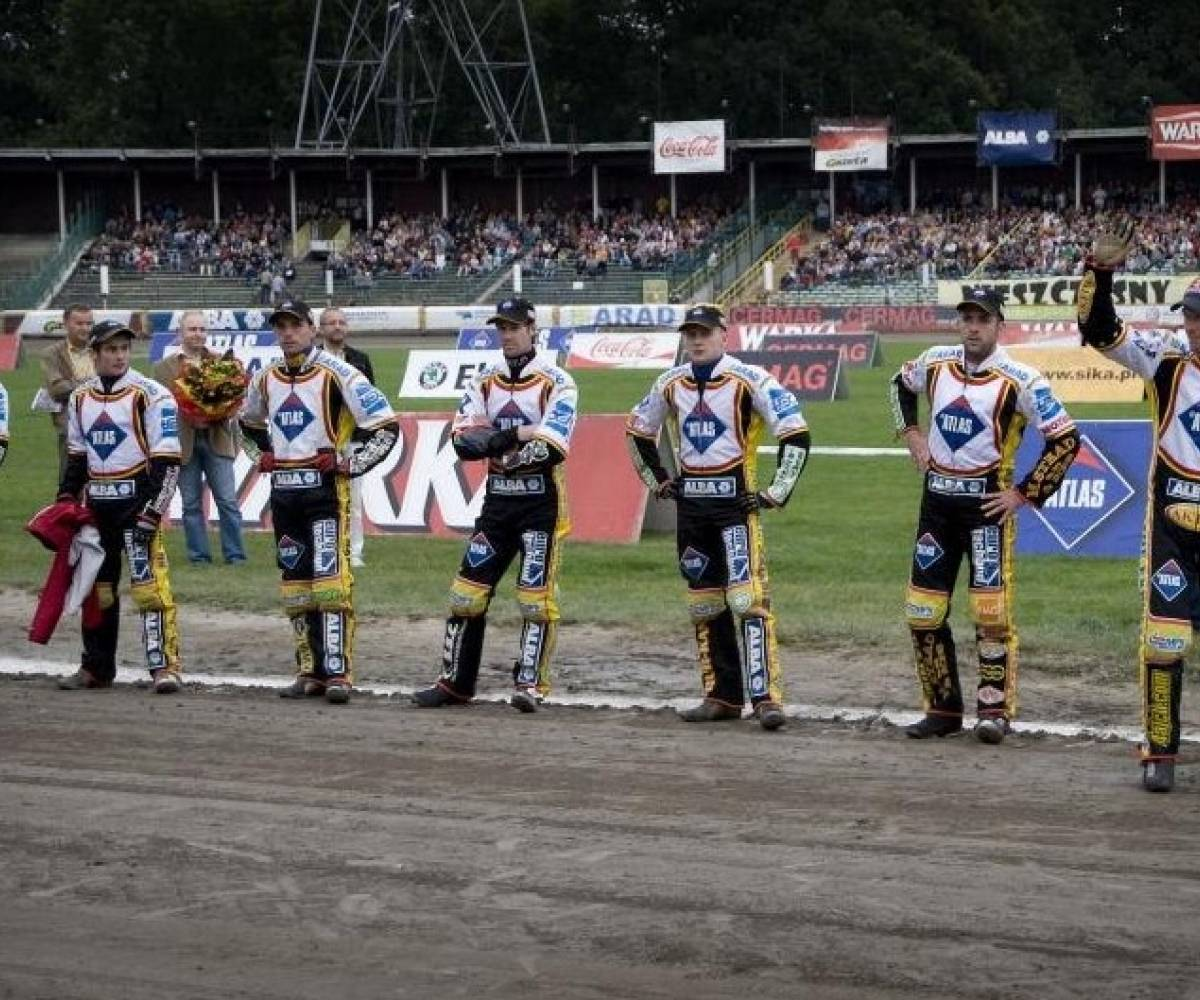 WTS Sparta Wrocław WTS Sparta Wrocław