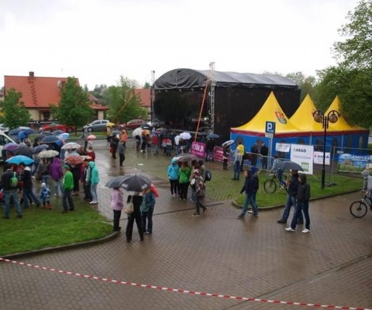 Świdnicka Juliada - maj'2013
