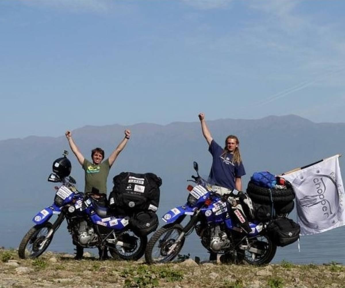 Moto Xpress Tour 2012/2013