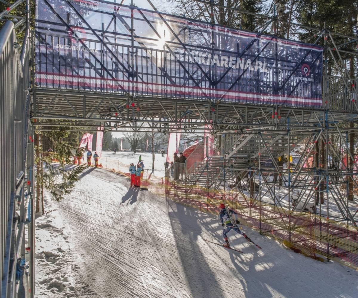 Biathlon Duszniki Zdrój